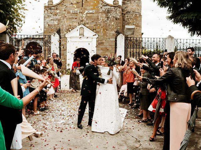 La boda de Vero y Toño en Ponferrada, León 109