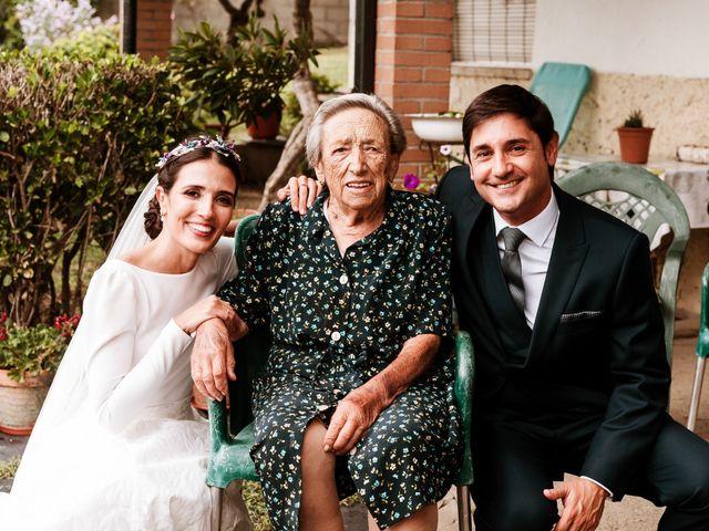 La boda de Vero y Toño en Ponferrada, León 115
