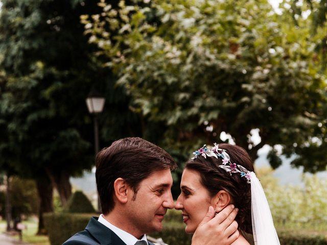 La boda de Vero y Toño en Ponferrada, León 118
