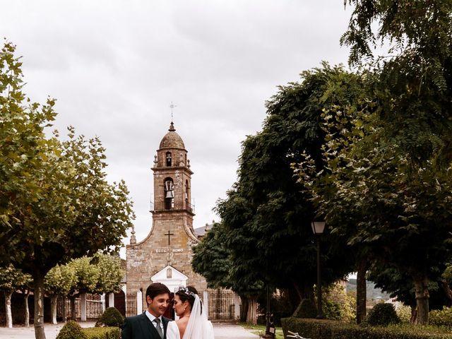 La boda de Vero y Toño en Ponferrada, León 121