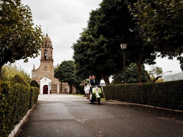 La boda de Vero y Toño en Ponferrada, León 122