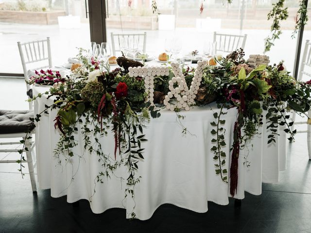 La boda de Vero y Toño en Ponferrada, León 128
