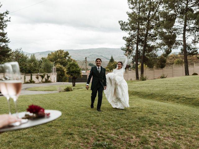 La boda de Vero y Toño en Ponferrada, León 149