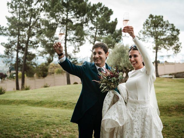 La boda de Vero y Toño en Ponferrada, León 151