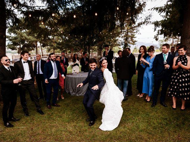 La boda de Vero y Toño en Ponferrada, León 152
