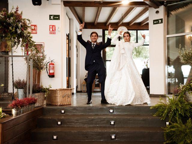 La boda de Vero y Toño en Ponferrada, León 161