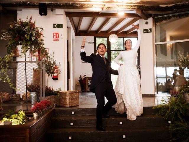 La boda de Vero y Toño en Ponferrada, León 162