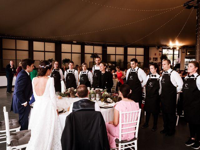 La boda de Vero y Toño en Ponferrada, León 165