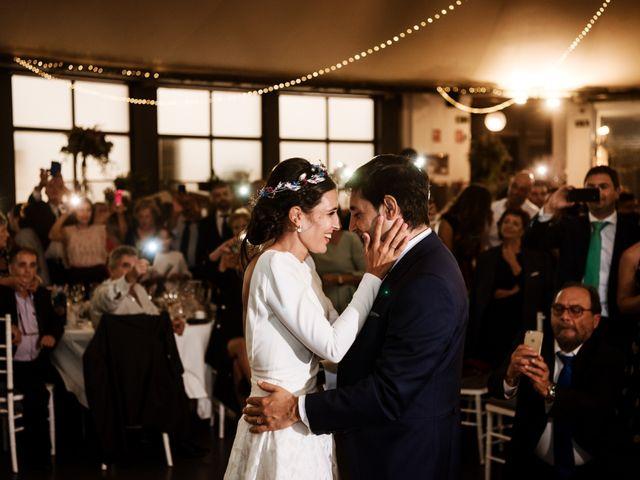 La boda de Vero y Toño en Ponferrada, León 171