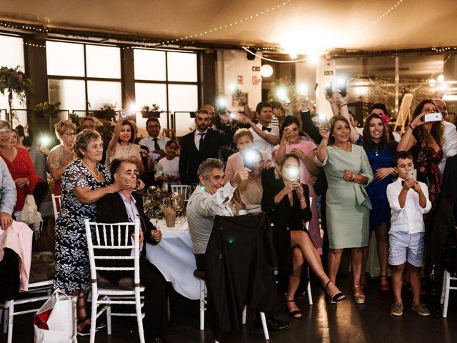 La boda de Vero y Toño en Ponferrada, León 174