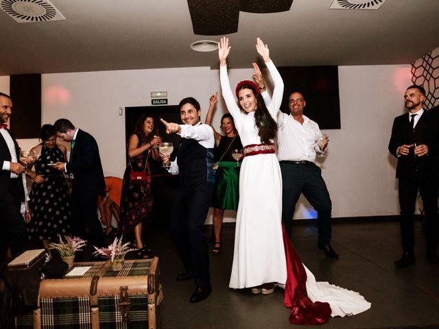La boda de Vero y Toño en Ponferrada, León 176