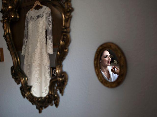 La boda de Jose y Raquel en Zaragoza, Zaragoza 5
