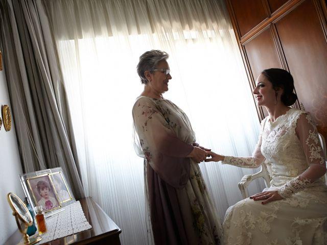 La boda de Jose y Raquel en Zaragoza, Zaragoza 10