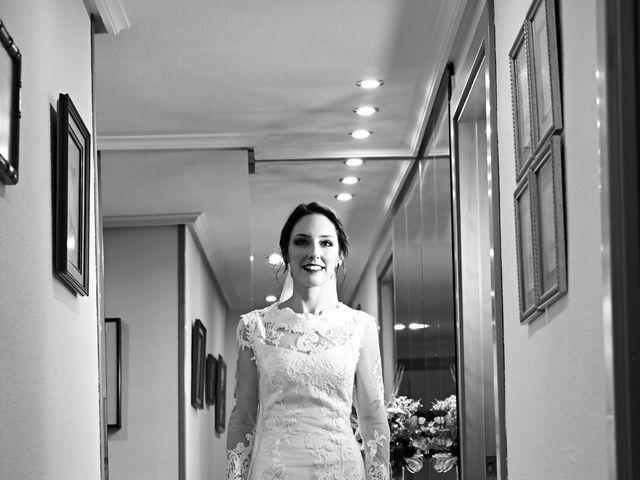 La boda de Jose y Raquel en Zaragoza, Zaragoza 12