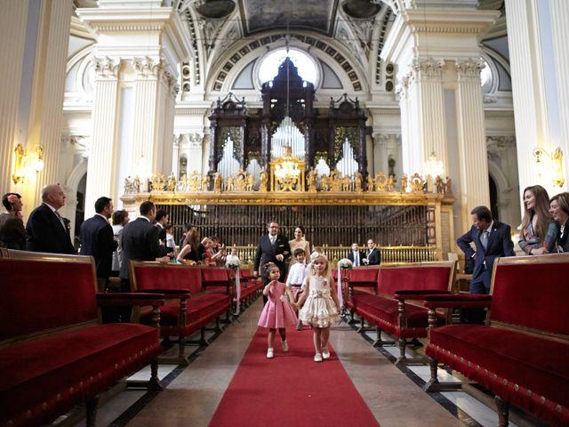 La boda de Jose y Raquel en Zaragoza, Zaragoza 17