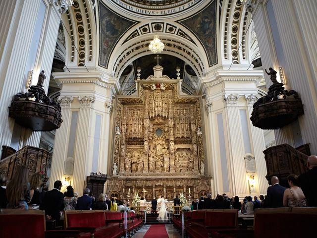 La boda de Jose y Raquel en Zaragoza, Zaragoza 20