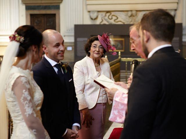 La boda de Jose y Raquel en Zaragoza, Zaragoza 21