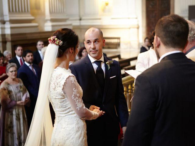 La boda de Jose y Raquel en Zaragoza, Zaragoza 22