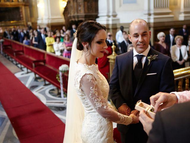 La boda de Jose y Raquel en Zaragoza, Zaragoza 23