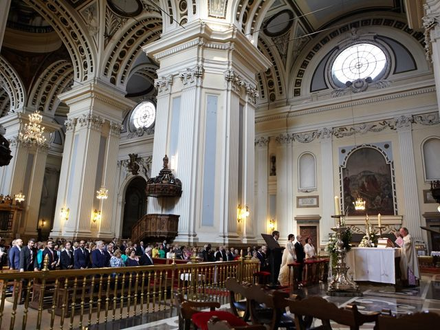 La boda de Jose y Raquel en Zaragoza, Zaragoza 25