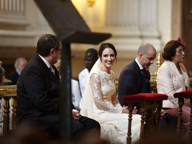 La boda de Jose y Raquel en Zaragoza, Zaragoza 26