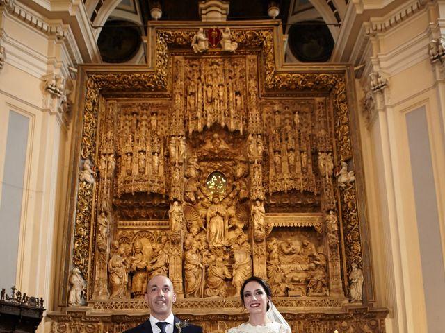 La boda de Jose y Raquel en Zaragoza, Zaragoza 27