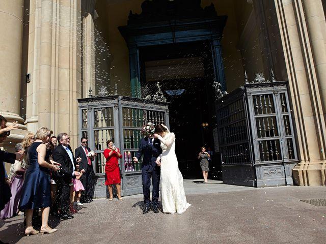 La boda de Jose y Raquel en Zaragoza, Zaragoza 29
