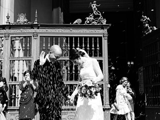 La boda de Jose y Raquel en Zaragoza, Zaragoza 30