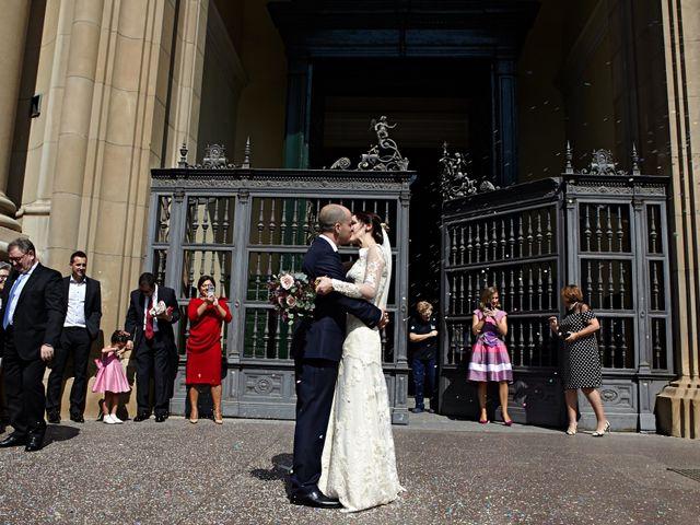La boda de Jose y Raquel en Zaragoza, Zaragoza 31