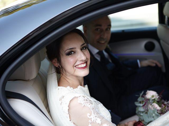 La boda de Jose y Raquel en Zaragoza, Zaragoza 33