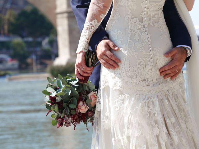 La boda de Jose y Raquel en Zaragoza, Zaragoza 34