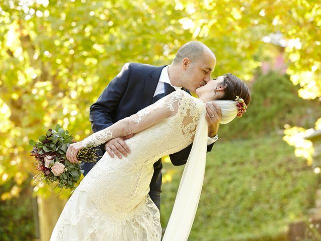 La boda de Jose y Raquel en Zaragoza, Zaragoza 1