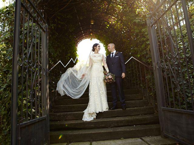 La boda de Jose y Raquel en Zaragoza, Zaragoza 40