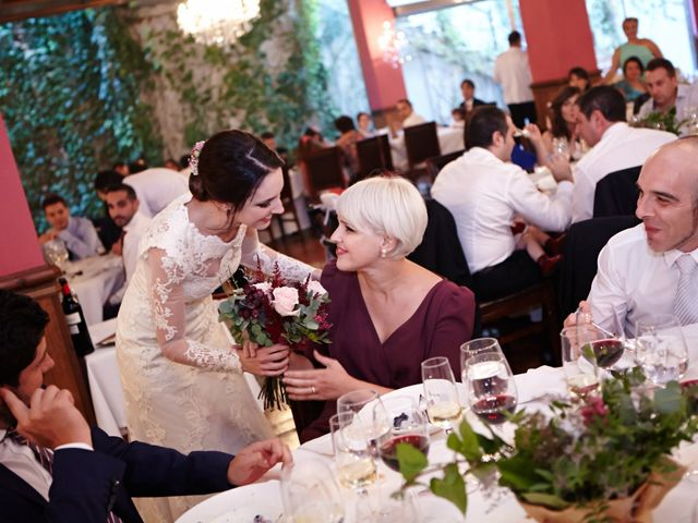 La boda de Jose y Raquel en Zaragoza, Zaragoza 45