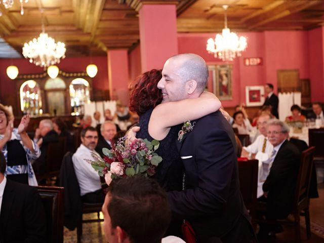 La boda de Jose y Raquel en Zaragoza, Zaragoza 46