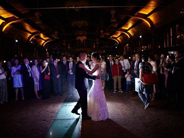 La boda de Jose y Raquel en Zaragoza, Zaragoza 47