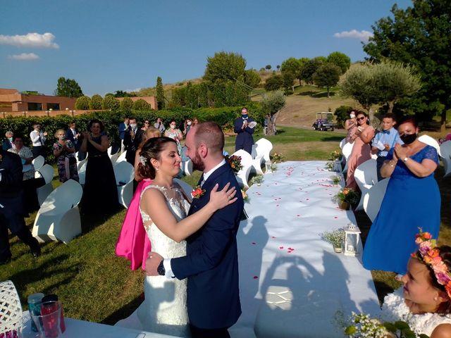 La boda de Roberto y Nuria en Alalpardo, Madrid 3