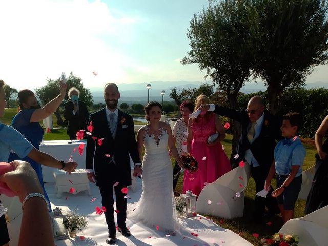 La boda de Roberto y Nuria en Alalpardo, Madrid 4