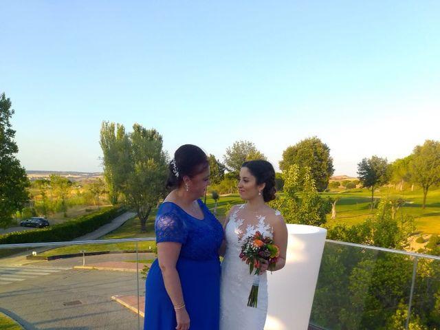 La boda de Roberto y Nuria en Alalpardo, Madrid 5