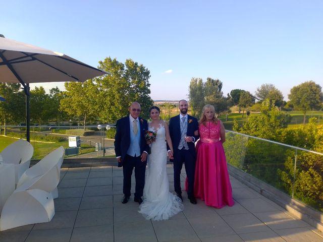 La boda de Roberto y Nuria en Alalpardo, Madrid 6