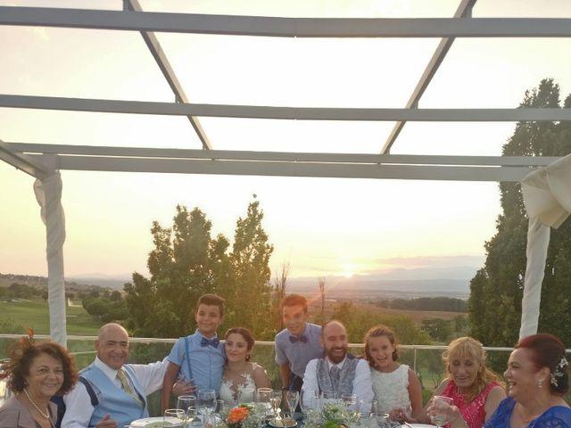 La boda de Roberto y Nuria en Alalpardo, Madrid 9