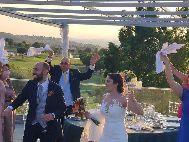 La boda de Roberto y Nuria en Alalpardo, Madrid 10