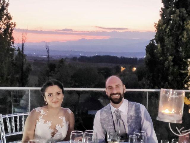 La boda de Roberto y Nuria en Alalpardo, Madrid 11