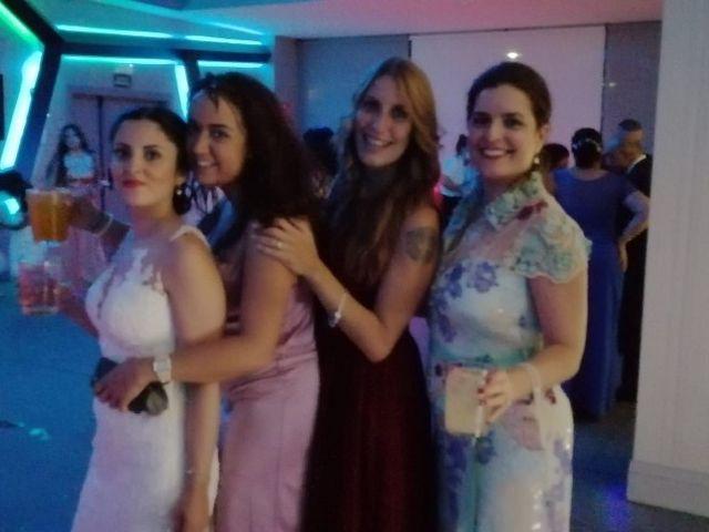 La boda de Roberto y Nuria en Alalpardo, Madrid 1