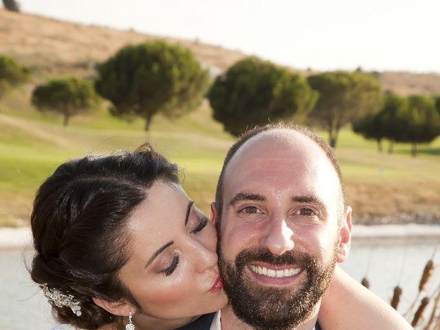 La boda de Roberto y Nuria en Alalpardo, Madrid 13