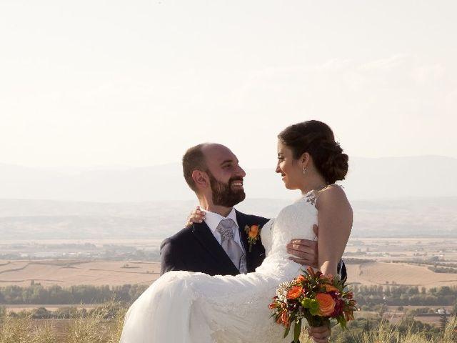 La boda de Roberto y Nuria en Alalpardo, Madrid 14