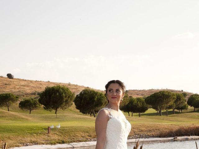 La boda de Roberto y Nuria en Alalpardo, Madrid 15