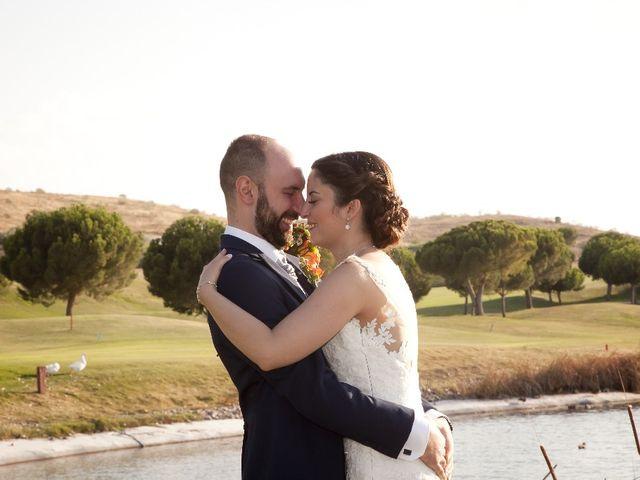 La boda de Nuria y Roberto