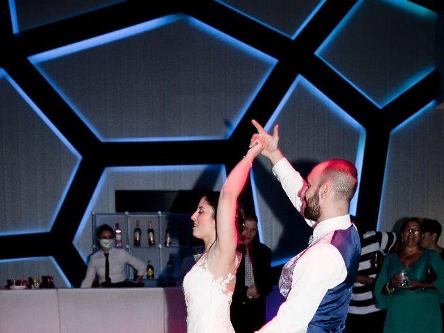 La boda de Roberto y Nuria en Alalpardo, Madrid 17