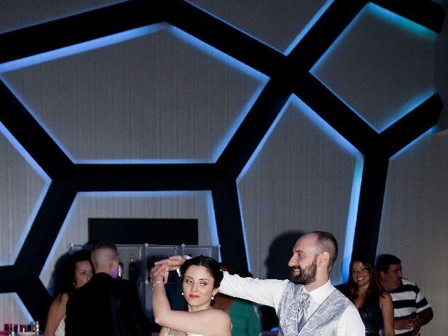 La boda de Roberto y Nuria en Alalpardo, Madrid 18